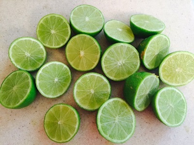 limes small